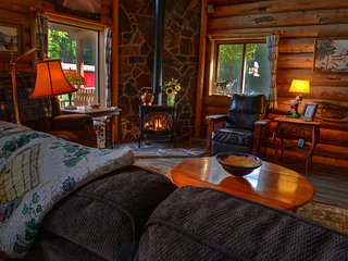 Pastoral Privacy Just Minutes From The Action - Columbia Falls vacation rentals
