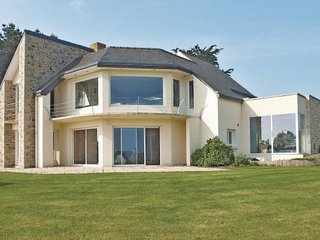 2 bedroom Villa in L Armor Pleubian, Brittany - Northern, Cotes D Armor, France - Pleubian vacation rentals