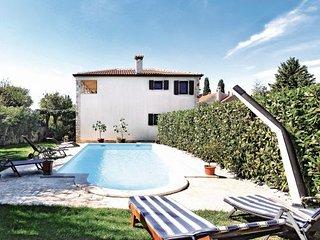 3 bedroom Villa in Porec Vabriga, Istria, Porec, Croatia : ref 2046704 - Tar vacation rentals