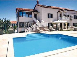 4 bedroom Villa in Barban Hrboki, Istria, Barban, Croatia : ref 2047392 - Rebici vacation rentals