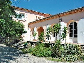 4 bedroom Villa in Montelimar, Provence drOme ardEche, Drome, France : ref - Rochemaure vacation rentals