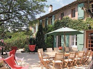 5 bedroom Villa in Mondragon, Provence drOme ardEche, Vaucluse, France : ref 2089685 - Mondragon vacation rentals