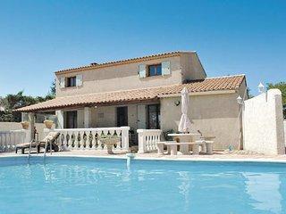 5 bedroom Villa in Rochefort Du Gard, Languedoc roussillon, Gard, France : ref 2089697 - Rochefort du Gard vacation rentals
