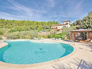 5 bedroom Villa in Guardea, Umbria, Spoleto, Italy : ref 2090082 - Guardea vacation rentals