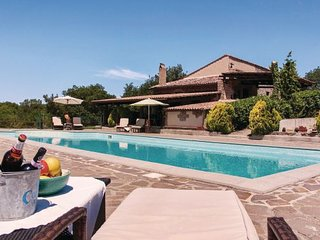 4 bedroom Villa in Narni, Umbria, Spoleto, Italy : ref 2090157 - Narni vacation rentals