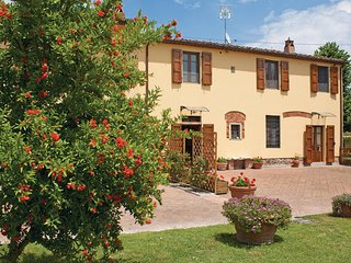 3 bedroom Villa in Ponte Buggianese, Tuscany, Montecatini / Pistoia And - Chiesina Uzzanese vacation rentals