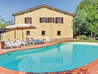 4 bedroom Villa in Siena, Tuscany, Chianti, Italy : ref 2090577 - Quercegrossa vacation rentals