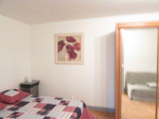 Bel appartement rénové et meublé - Bourg-en-Bresse vacation rentals