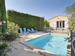 2 bedroom Villa in Isle sur la Sorge, Vaucluse, France : ref 2184357 - L'Isle-sur-la-Sorgue vacation rentals