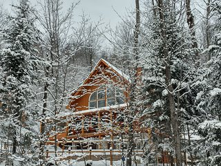 1 bedroom Chalet with Internet Access in Sainte-Adele - Sainte-Adele vacation rentals