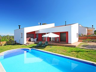 4 bedroom Villa in Vidreres, Costa Brava, Spain : ref 2216359 - Vidreres vacation rentals