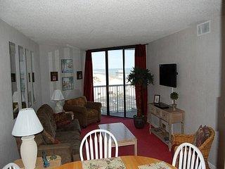 Sands Ocean Club 723 - Myrtle Beach vacation rentals