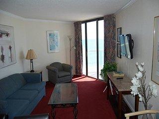 Sands Ocean Club 929 - Myrtle Beach vacation rentals
