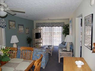 2 bedroom Condo with Internet Access in Myrtle Beach - Myrtle Beach vacation rentals