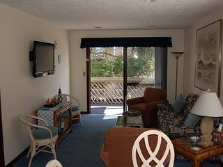 Shipwatch Pointe P-201 - Myrtle Beach vacation rentals