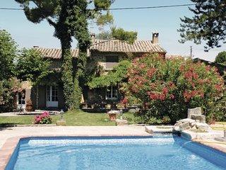 3 bedroom Villa in Beaumes de Venise, Vaucluse, France : ref 2220437 - Saint-Hippolyte-le-Graveyron vacation rentals