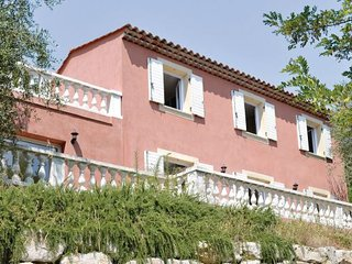 3 bedroom Villa in Nice, Alpes Maritimes, France : ref 2220469 - Falicon vacation rentals