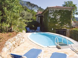 3 bedroom Villa in Speracedes, Alpes Maritimes, France : ref 2220734 - Le Tignet vacation rentals