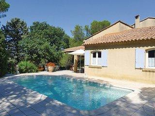 3 bedroom Villa in Venejan, Gard, France : ref 2220946 - Rochefort du Gard vacation rentals