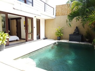 50% 3 Bedroom Villa - Seminyak and Petitenget Area - Kerobokan vacation rentals