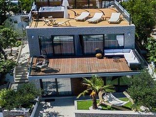 Villa Arbanessa - Arbanija vacation rentals