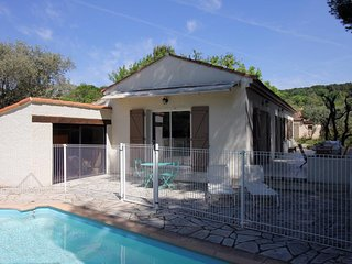 4 bedroom Villa in Eguilles, Provence, France : ref 2255554 - Eguilles vacation rentals