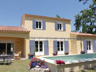 3 bedroom Villa in Velleron, Vaucluse, France : ref 2279267 - Velleron vacation rentals
