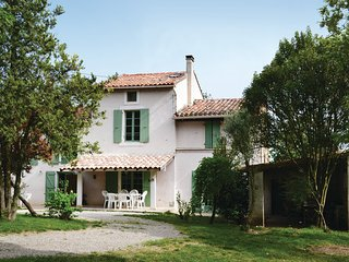 7 bedroom Villa in Laurac, Aude, France : ref 2279411 - Laurac vacation rentals