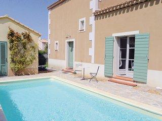 3 bedroom Villa in Saint-Remy-de-Provence, Bouches Du Rhone, France : ref - Saint-Remy-de-Provence vacation rentals