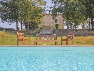 4 bedroom Villa in Citerna, Perugia And Surroundings, Italy : ref 2280447 - Citerna vacation rentals