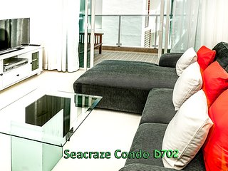 Seacraze Apt D702 - Hua Hin vacation rentals