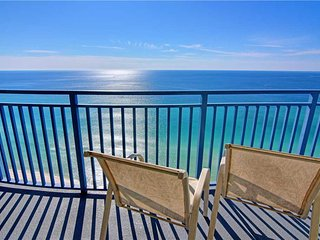 Sterling Breeze 2105 - Panama City Beach vacation rentals