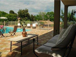 5 bedroom Villa in Sassetta, Tuscany, Sassetta, Italy : ref 2301664 - Sassetta vacation rentals
