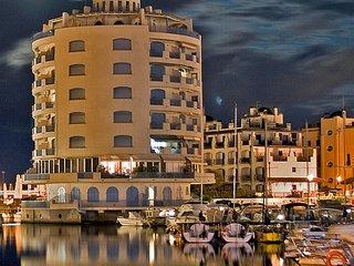 Cozy 2 bedroom Condo in Misano Adriatico with Television - Misano Adriatico vacation rentals