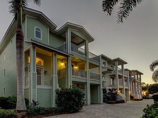 4 bedroom House with Internet Access in Indian Rocks Beach - Indian Rocks Beach vacation rentals