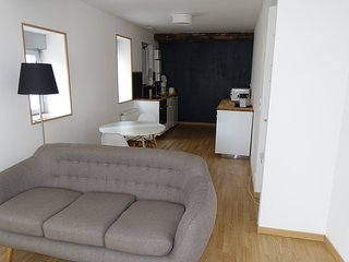 Romantic 1 bedroom Condo in Saint Junien - Saint Junien vacation rentals