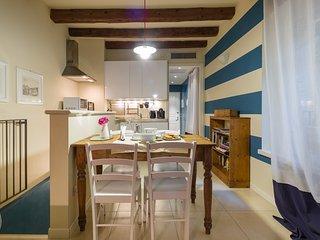 Romantic 1 bedroom Verona House with Internet Access - Verona vacation rentals