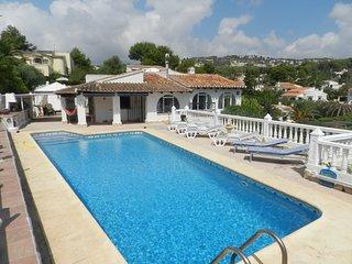 Ferienhaus für 6 Personen in la Fustera - La Llobella vacation rentals