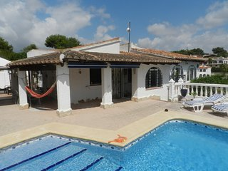Ferienhaus für 4 Personen in la Fustera - La Llobella vacation rentals