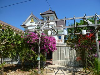 3 bedroom House with Internet Access in Sihanoukville - Sihanoukville vacation rentals