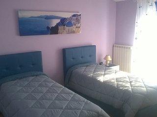 1 bedroom Condo with Internet Access in San Leucio - San Leucio vacation rentals