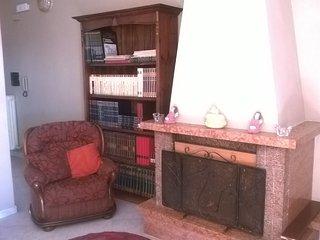 3 bedroom Bed and Breakfast with Internet Access in San Leucio - San Leucio vacation rentals