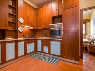 Cozy 2 bedroom Condo in Mantova - Mantova vacation rentals