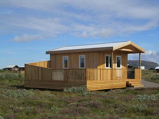 Golden Circle Cabin with hot tub #4 - Skalholt vacation rentals