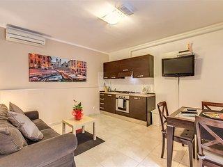 Aurelia Vatican Apartments - One-Bedroom Apartment - Rome vacation rentals