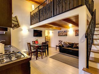 Aurelia Vatican Apartments - Two Bedroom Apartment 6 pax - Rome vacation rentals