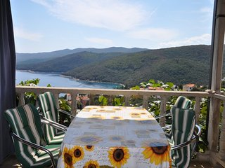 Cozy 2 bedroom Rabac Condo with Internet Access - Rabac vacation rentals