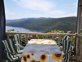 Great sea view app 8 - Rabac vacation rentals