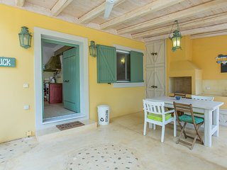 Beautiful 1 bedroom Ipsos Cottage with Internet Access - Ipsos vacation rentals