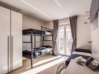 Aurelia Vatican Apartments - Triple Room - Rome vacation rentals